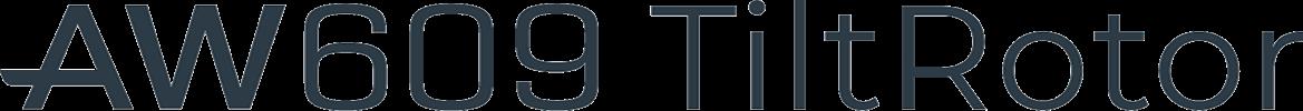 AW609 TiltRotor